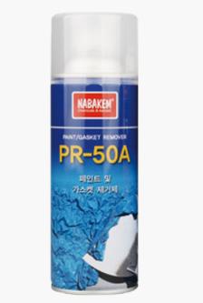Chất tẩy rửa sơn  PR-50A (420 ml) Nabakem