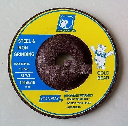 Đá cắt  1T2 GOLD-BEAR