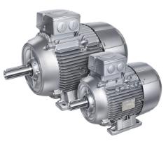 Động cơ 3 pha 1LE1501-2BB03-4AB4-Z Siemens