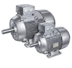 Động cơ cảm ứng 3 pha lồng sóc 1LE1001-1DB23-3JB4-Z Siemens