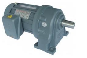 Động cơ giảm tốc 1/4HP-1/10-B3 GH18-200-10S WANSIN