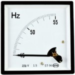 Đồng hồ đo tần số  ST_96-10V SEW