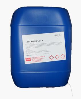 Dung dịch tẩy đa năng  A-317 APEX