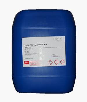 Dung dịch tẩy rỉ bề mặt kim loại  A-120 APEX