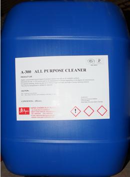 Dung dịch tẩy rửa đa chức năng  A-300 APEX
