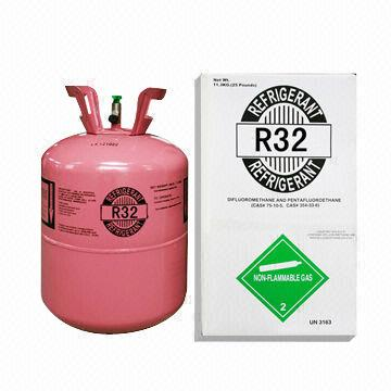 Gas lạnh R32 7Kg Ecoron