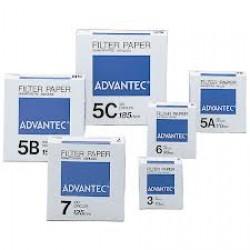 Giấy lọc định tính 5C Advantec