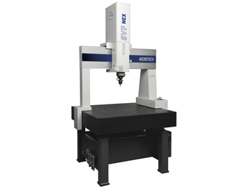 Hiệu chuẩn đầy đủ máy đo ba chiều RVF800A-X3 Full Calibration ACCRETECH