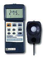 Hiệu chuẩn Máy đo cường độ ánh sáng LX-105 Calibration LUTRON