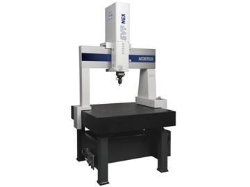 Hiệu chuẩn nhanh máy đo ba chiều RVF800A-X3 Quick Calibration ACCRETECH