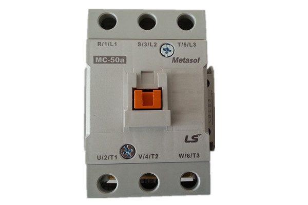 Khởi động từ 50A-220V MC-50a-220V LS