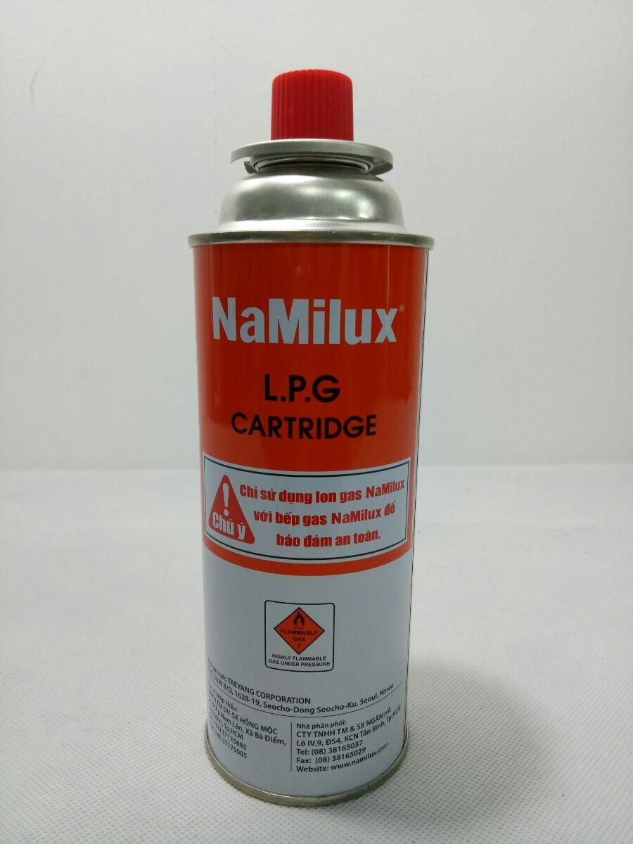 Lon gas Namilux TGCN-25001 Namilux