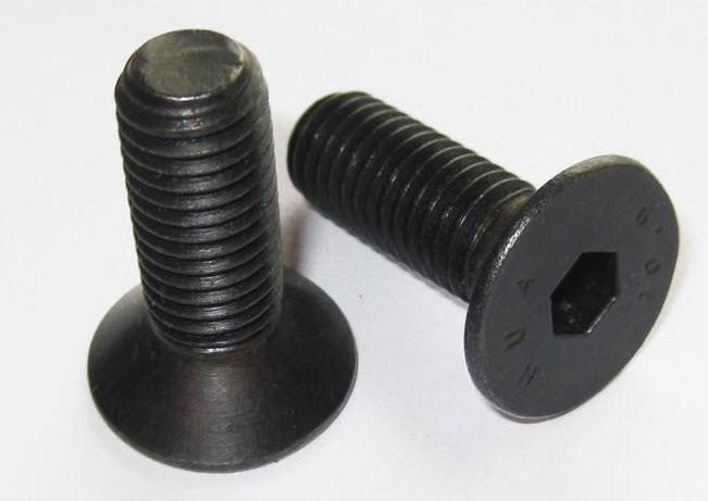 Lục giá côn M4 x 15mm TGCN-23840 VietnamFasteners