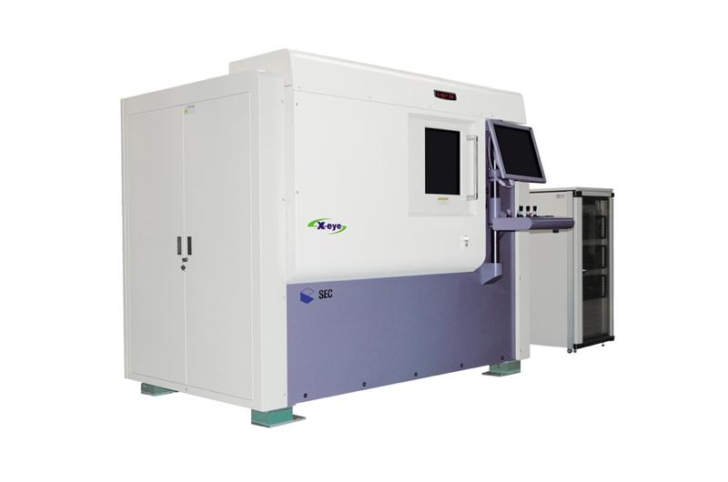 Máy chụp X-ray công nghiệp X-eye 7000BS SEC
