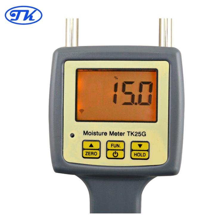 Máy đo độ ẩm TK25G TK