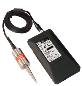 Máy đo độ rung VM-4424S IMV