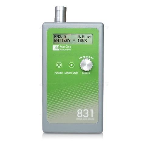 Máy đo nồng độ bụi 831 MetOne