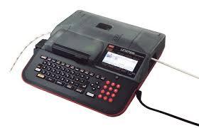 Máy in đầu cốt LM-550A/PC A12-TH MAX