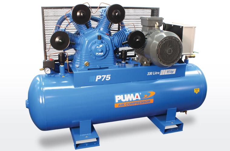 Máy nén khí 2HP PK20100 PUMA