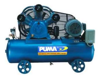 Máy Nén Khí 5HP PK50160 PUMA