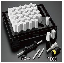 Pin gauge bộ EC-2B Eisen