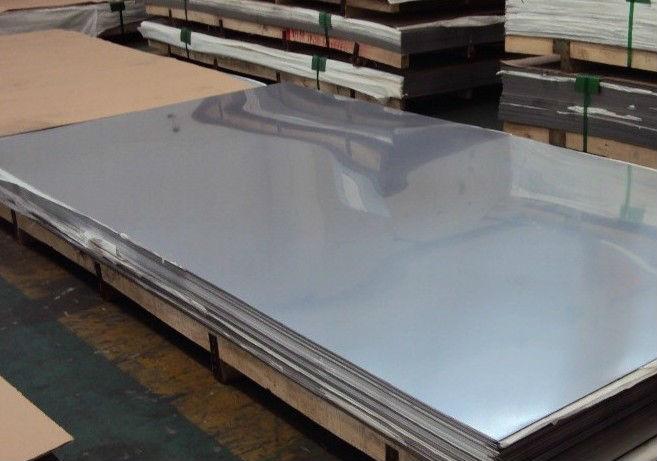 Tấm inox (304) 1000 x 800 x 1mm TGCN-23650 VietnamSteels
