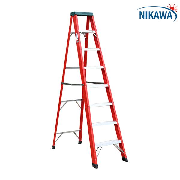 Thang cách điện NKJ-8C Nikawa