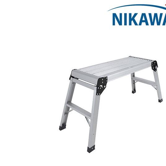 Thang nhôm bàn NKC-04 Nikawa