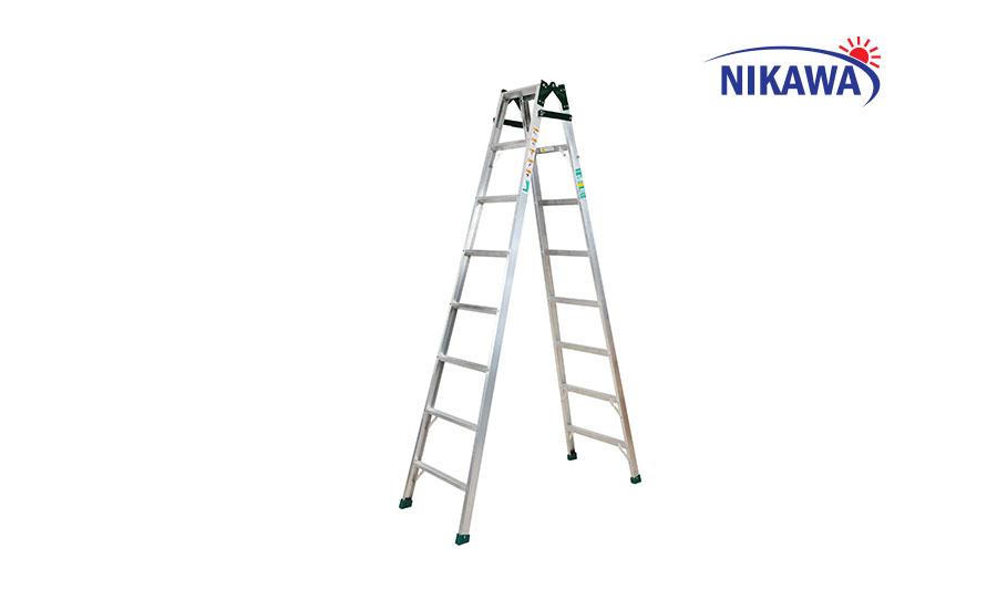 Thang nhôm gấp NKY-8C Nikawa