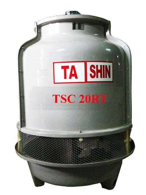 Tháp giải nhiệt TSC 20RT TASHIN