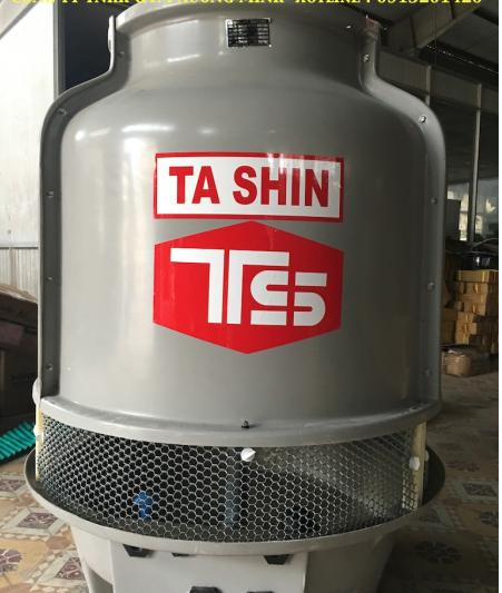 Tháp giải nhiệt TSC 25RT TASHIN