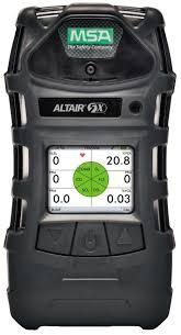 Thiết bị đo nồng độ khí ALTAIR 5X MSA
