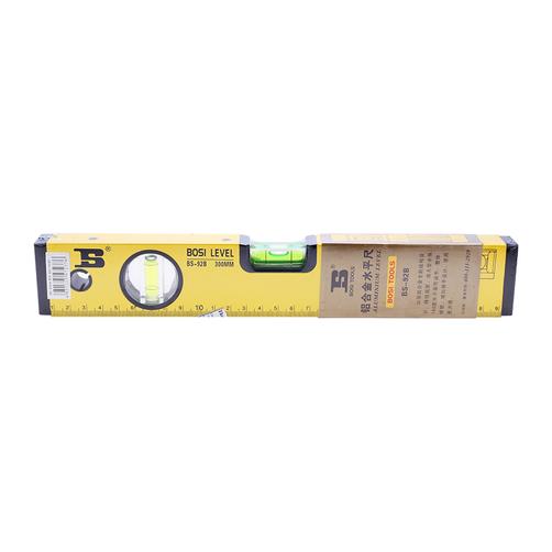 Thước đo độ nghiêng 30cm  BS119203 BOSITOOLS