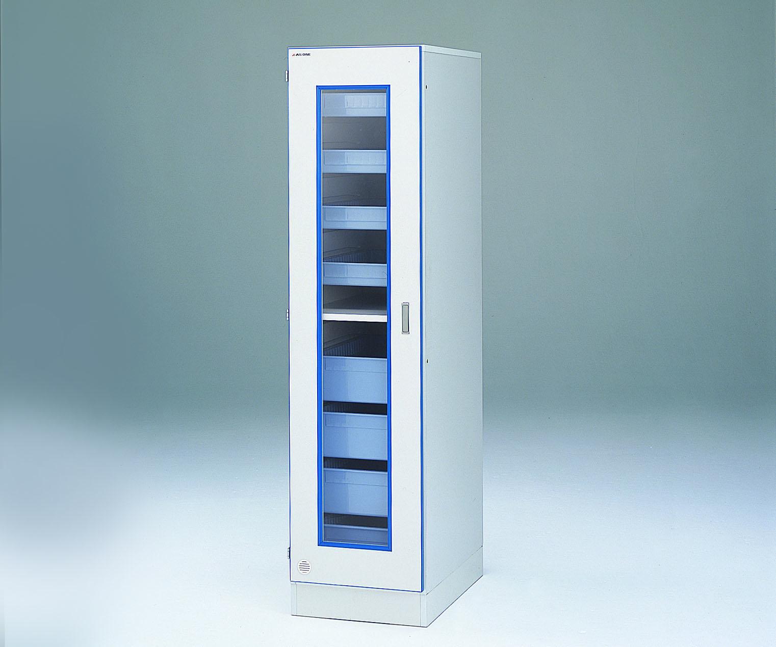 Tủ chứa dụng cụ thủy tinh ALS-T1800N ASONE