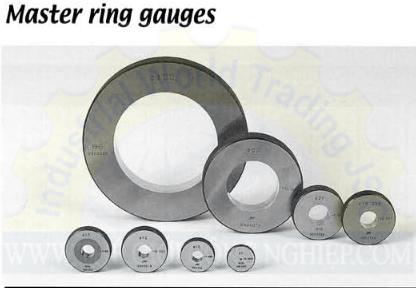 Vòng chuẩn trơn bằng thép master ring gauge D26.00 JPG