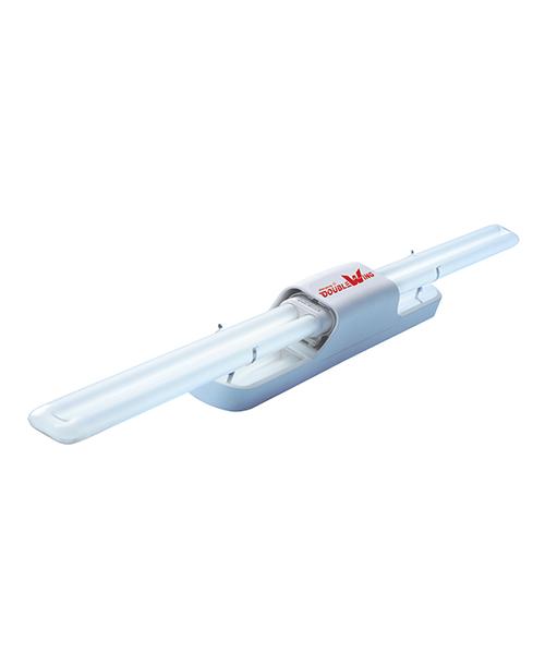 Bộ đèn Compact Double wing 36W. ĐQ DW 236D DienQuang