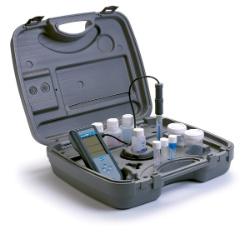 Máy đo pH cầm tay LPV2550T.97.002 HACH