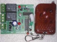 Bo và remote điểu khiển tủ NetworX TGCN-26026 VIETNAMPROTECTIONS