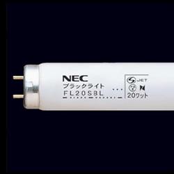 Bóng đèn diệt con trùng FL20SBL NEC