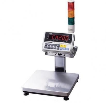 Cân bàn điện tử CK200SF-6 CAS