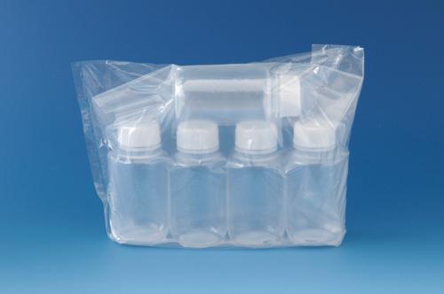 Chai nhựa 250ml đã khử trùng 1105-03 NIKKO