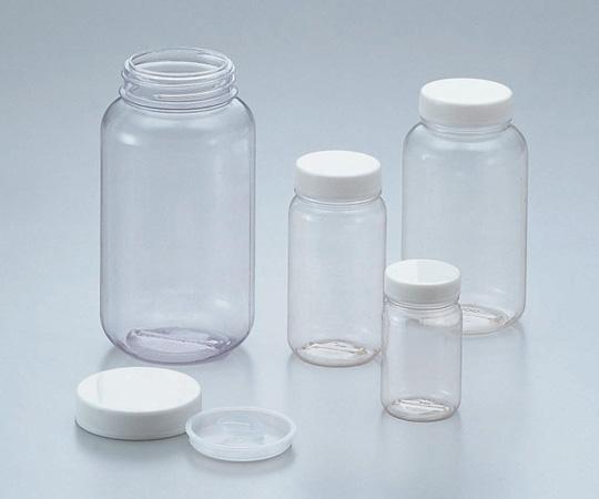 Chai nhựa 500ml 5-031-03 ASONE