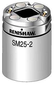 Củ kim máy 3D  SM25-2 Renishaw