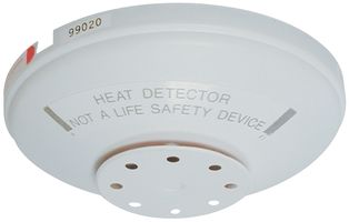 Đầu báo nhiệt cố định GE Security  281B-PL CADDX