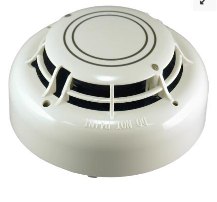 Đầu khói quang nhiệt kết hợp địa chỉ không đế  ACC-V Hochiki