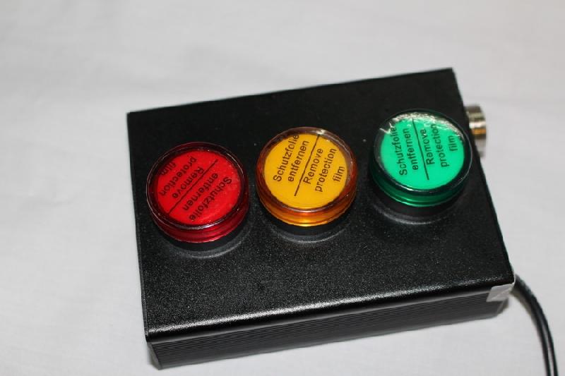 Bộ đèn báo tín hiệu  TGCN-27018 HILOOK