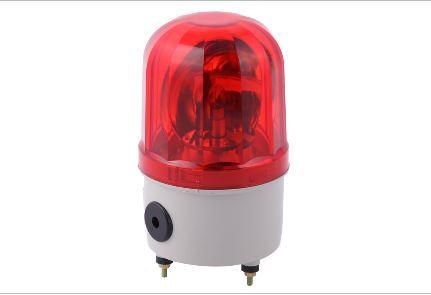 Đèn quay còi hụ  LTE-1101LJ VietnamElectricity