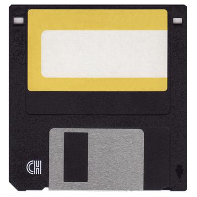 Đĩa mềm 1,44 MB Maxell
