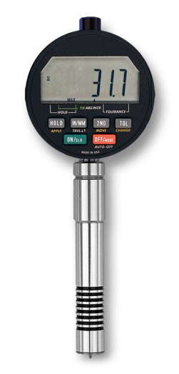 Đồng hồ đo độ cứng cao su điện tử RX-DD-ASK-C-SS CHECKLINE