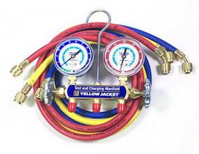 Đồng hồ sạc gas lạnh 42004 YellowJacket